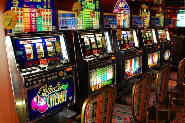 Beating the slots at casinos play sugar rush