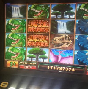 jurassic-riches-slot