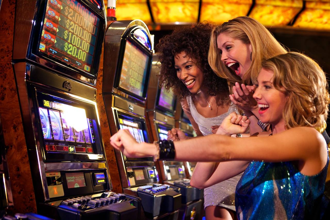 3 Tips For Playing Slots With Your Friends Slots Mamma
