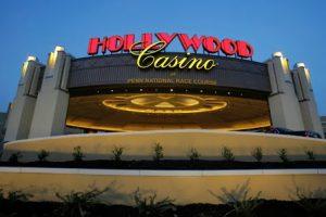Casino west virginia casino from