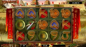 zhanshi-slots