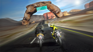 road-redemption-slot