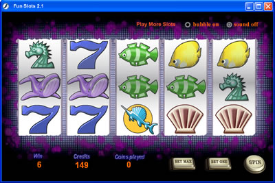 slot video download